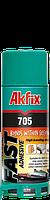 Активатор (закрепитель) для клея Akfix 705  200 мл