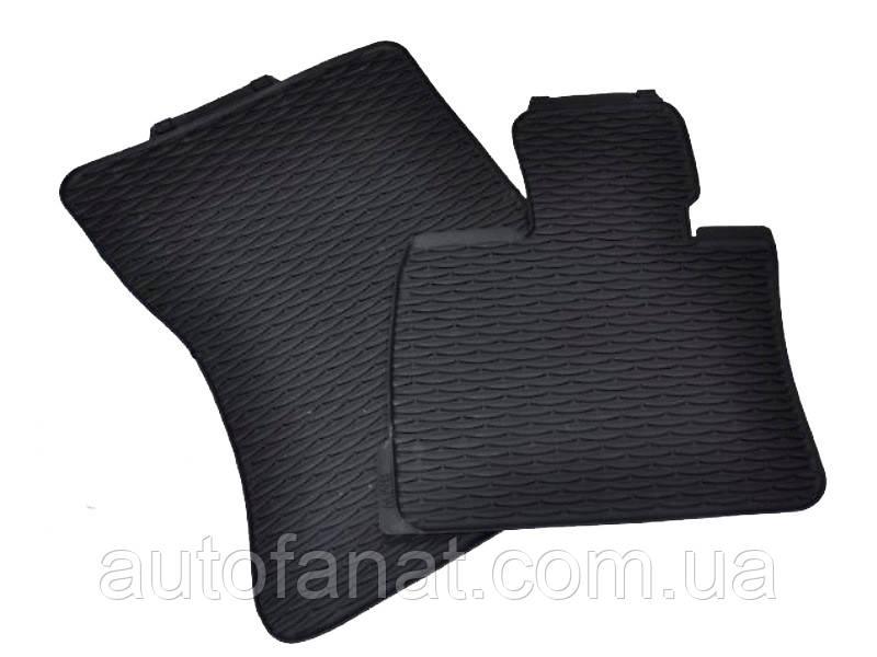 Оригинальные передние коврики салона BMW X5 (E70) (51472239638)