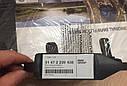 Оригинальные передние коврики салона BMW X5 (E70) (51472239638), фото 6