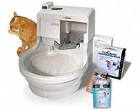 Автоматический кошачий туалет CatGenie 120