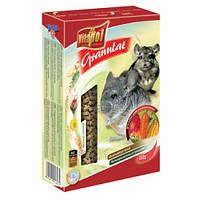 Vitapol Granulat Chinshilla полнорационный гранулированный корм для шиншилл, 500 гр.