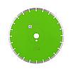 Круг алмазный отрезной 1A1RSS/C3-H 350x3,5/2,5x10x32-24 Premier Active
