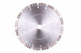 Круг алмазний відрізний 1A1RSS/C3-H 232x2,6/1,8x12x22,23-16 Bestseller Universal, фото 5