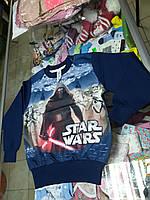 Свитшот для мальчика Звездные войны р.116 - 122