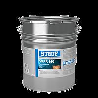 Паркетный клей на основе искусственной смолы Stauf WFR – 360 (25кг)