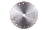 Круг алмазний відрізний 1A1R 230x2,0x10x22,23 Razor, фото 4