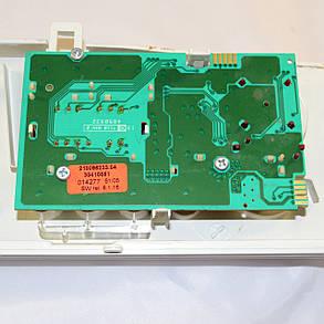 Плата индикации для стиральной машины INDESIT WIE 107 (БУ), фото 2