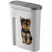 Контейнер для корма Curver® Pet Life™ малый для собак и кошек (вместимость 1,5 кг)
