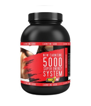 Power Pro Carnitine 5000 500g