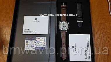 Наручные часы хронограф Porsche Chronograph, Limited Edition 2018 Акция!, фото 3