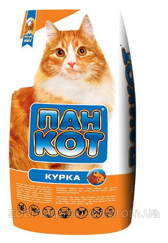 Куриное филе для кота