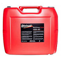 Моторное масло Divinol Multimax Extra 10W-40 20л (1000525)