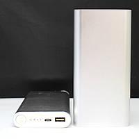 Портативное зарядное устройство зарядка внешний аккумулятор беспроводная зарядк повербанк powerbank  20800 mAh