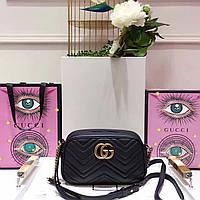 Женская сумка ГуччиGG Marmont
