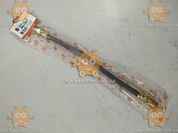 Шланг тормозной ГАЗ 3307, 3309, 66 передний (325мм) (пр-во ДК Украина)