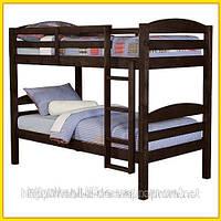 Двухъярусная кровать «Твайс», фото 1
