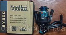 Катушка SY-200 1bb в коробке Nao Hai