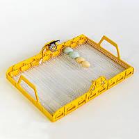Лоток автоматического поворота яиц Теплуша ИБ-72 (220 В), фото 1