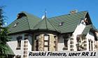 Модульная металлочерепица Ruukki Finnera, фото 2