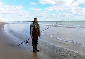 Прогноз ловли рыбы на 23 и 24 марта.