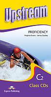 New Upstream Proficiency C2 Class Audio CDs (set of 6)