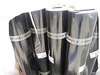 Еврорубероид (10м.кв) верхний слой,гранулят серый ХКП