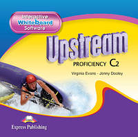New Upstream Proficiency C2 Interactive Whiteboard Software