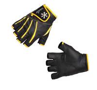 Перчатки Norfin PRO ANGLEER (беспалые) PL+PU 703058