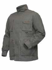 Куртка Norfin NATURE PRO  64500