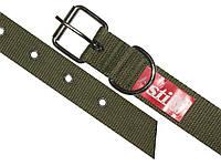 Ошейник брезентовый одинарный классик Stiff 30 мм