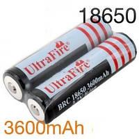 UltraFire 18650 3.7V BRC