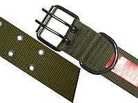 Ошейник брезентовый одинарный классик Stiff 45 мм, фото 1