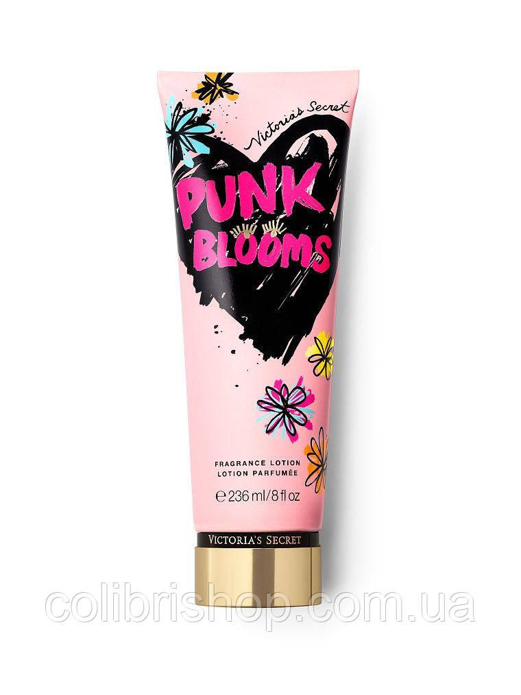 Увлажняющий парфюмированный лосьон для тела Punk Blooms от Victoria's Secret