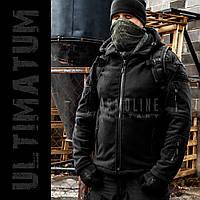 Мужская милитари куртка в Украине. Сравнить цены 0302da9109a60
