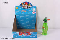Мыльные пузыри Angry Birds