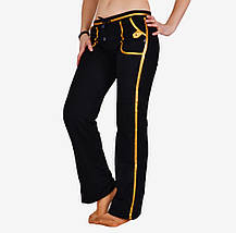 Спортивные штаны с карманами (Арт. W7439), фото 3