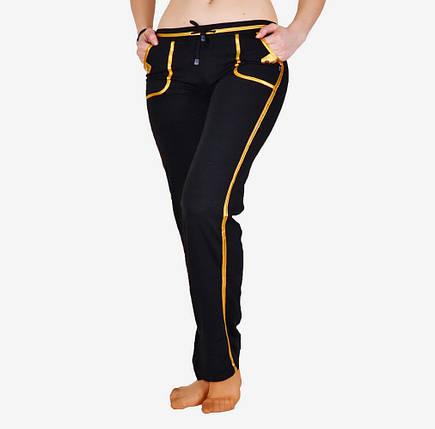 Спортивные штаны с карманами (Арт. W7439), фото 2
