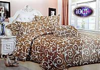 Набор постельного белья №с109 Евростандарт, фото 1