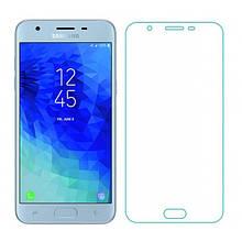 Захисне скло Samsung J320 2.5D