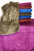 Полотенце  для сауны ЛЕВ (уп 2 шт.) Микрофибра