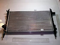 Радиатор охлаждения NISSAN  X-Trail (пр-во AVA)