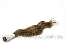Акция! Детские волосы славянские не окрашенные. Уцененные.