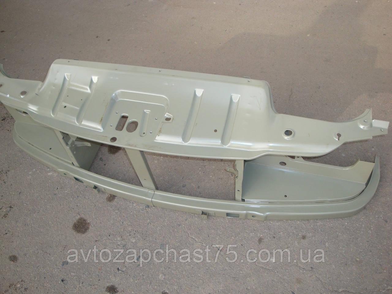Рамка радиатора Газ 31105 (производитель Горьковский автомобильный завод)