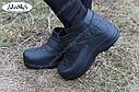 Женские галоши черные (Код: ГП-06), фото 5