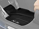 Оригинальные передние коврики салона BMW X3 (G01), фото 2