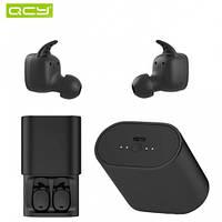 QCY T1 PRO TWS Полностью раздельные Bluetooth гарнитура-наушники, фото 1