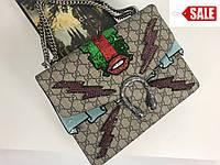 Женскаясумка Gucci (Гуччи), фото 1