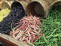 Необычные овощи