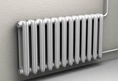 Однотрубное отопление