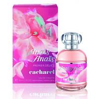 Cacharel Anais Anais Premier Delice edt 100ml (Яскравий, смачний аромат для чарівних і чудових жінок), фото 1